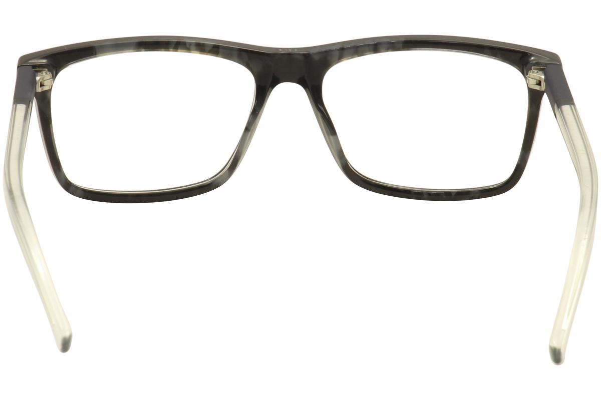 50bd4782f197 Dior Homme By Christian Dior Eyeglasses Black Tie-215 Blk Havana Optical  Frame by Dior Homme By Christian Dior