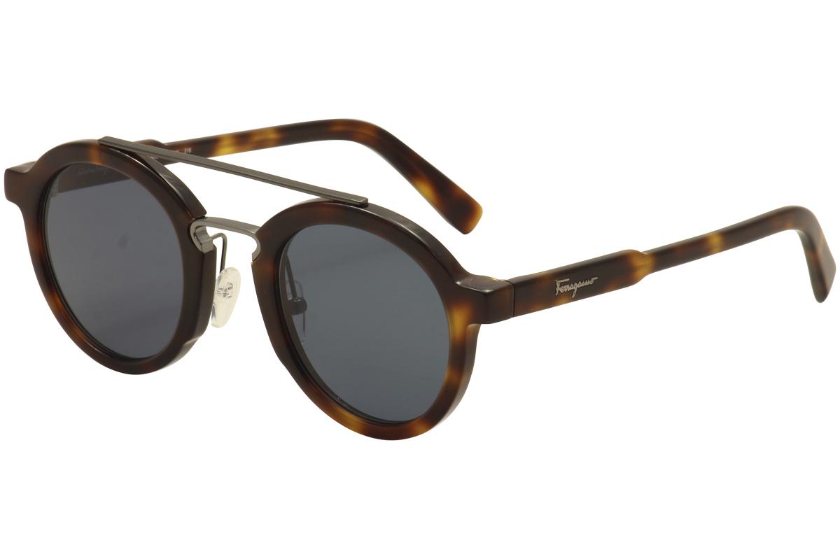 afa756db5e4 Salvatore Ferragamo Women s SF 845S 845 S Fashion Sunglasses