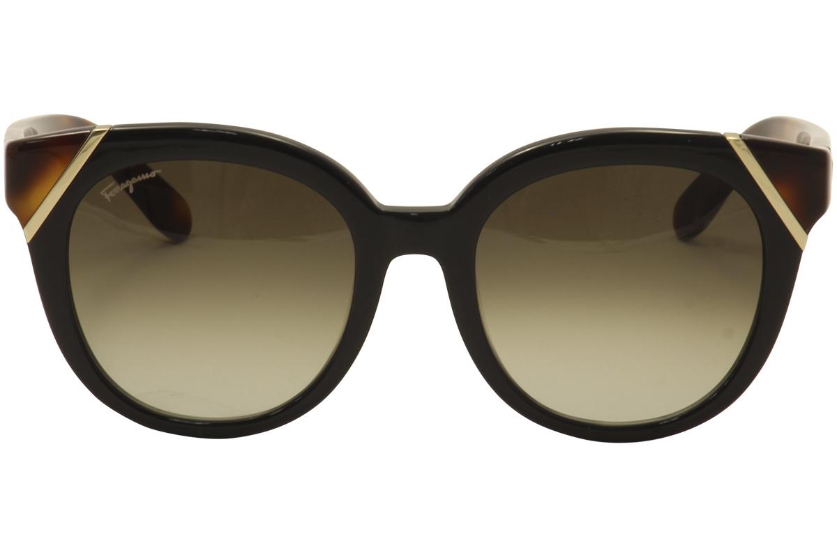 fe372fb42fa Salvatore Ferragamo Women s SF 836S 836 S Fashion Sunglasses by Salvatore  Ferragamo. 12345