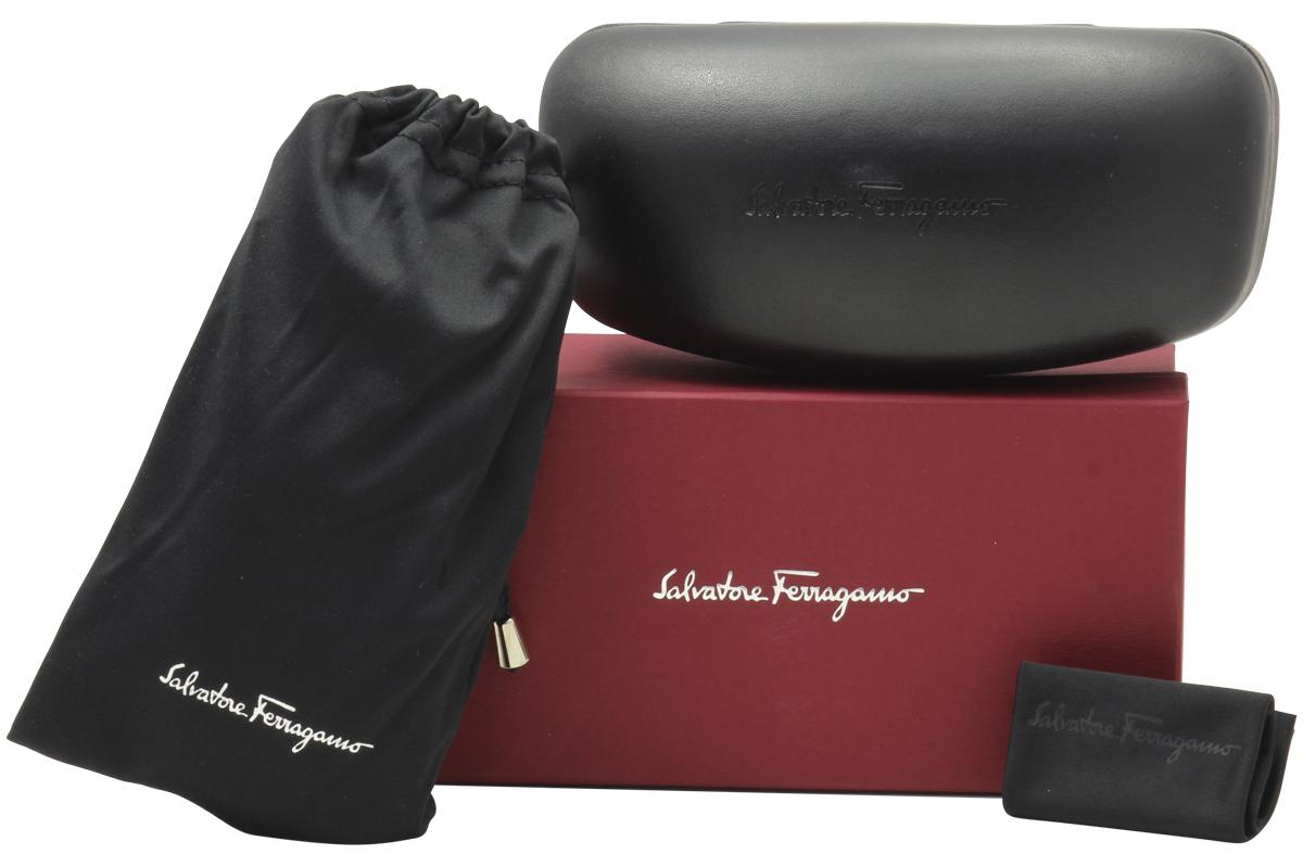 35ba95f9524 Salvatore Ferragamo Women s SF 836S 836 S Fashion Sunglasses by Salvatore  Ferragamo. 12345