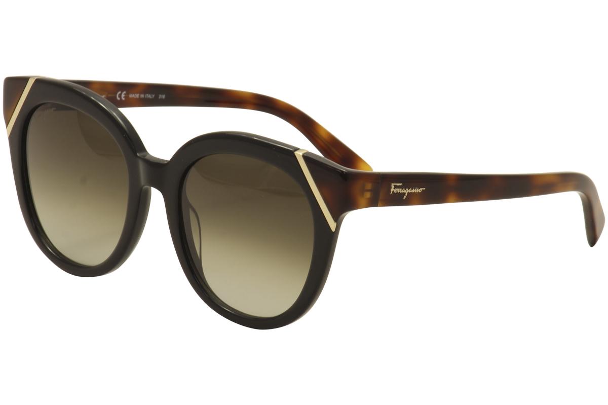 6a091db9ad1 Salvatore Ferragamo Women s SF 836S 836 S Fashion Sunglasses