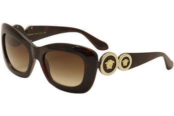 Versace Women's Medusa 96 VE4328 VE/4328 Fashion Sunglasses UPC: