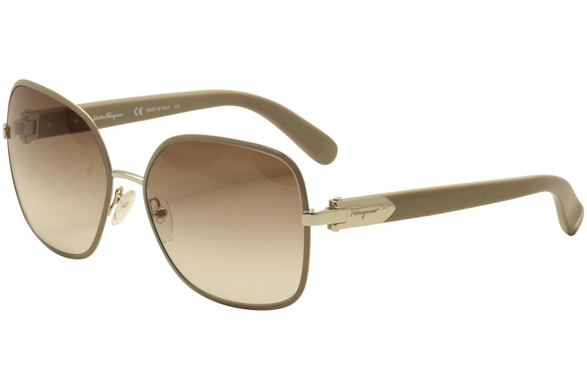 f1fe7ac7aa5 Salvatore Ferragamo Women s SF 150S 150 S Fashion Sunglasses