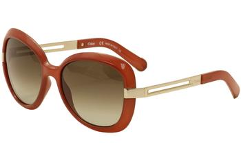 Chloe Women's CE 706S 706/S Fashion Sunglasses