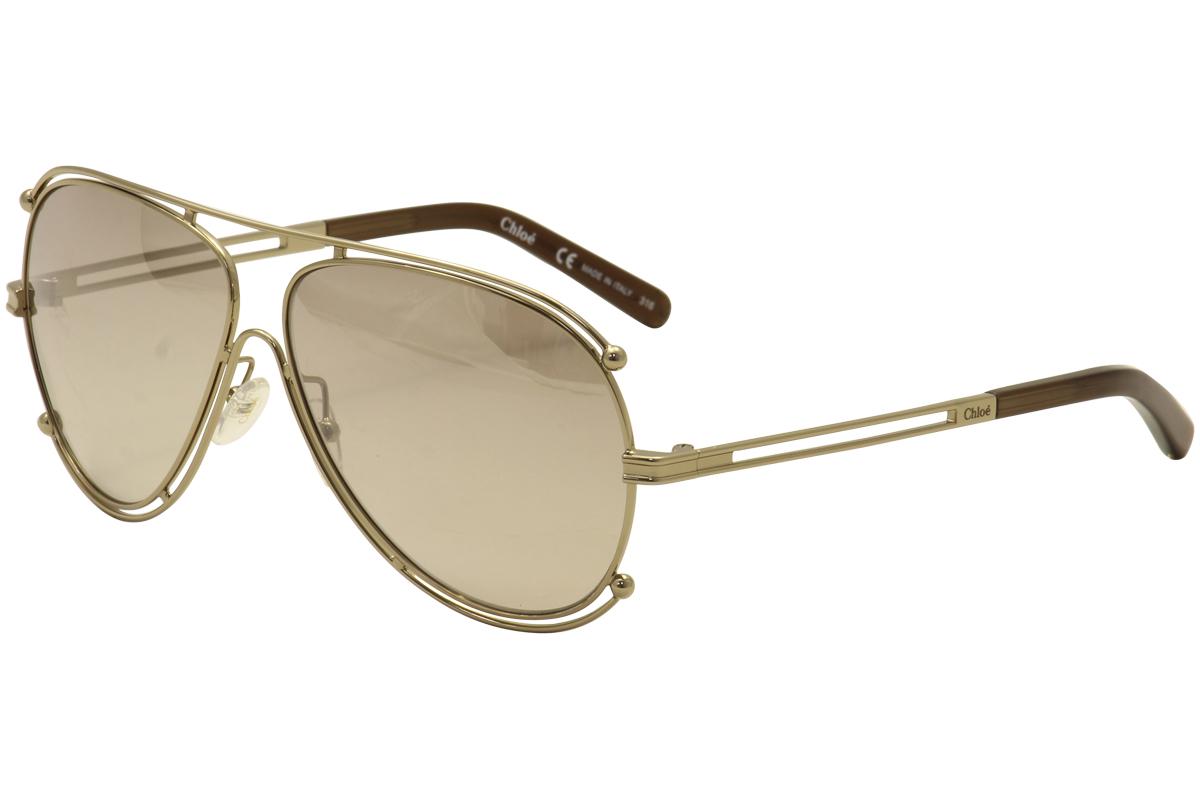 c2fd1029 Chloe Women's CE 121S 121/S Fashion Sunglasses