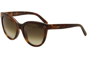 Chloe Women's CE 705S 705/S Fashion Sunglasses