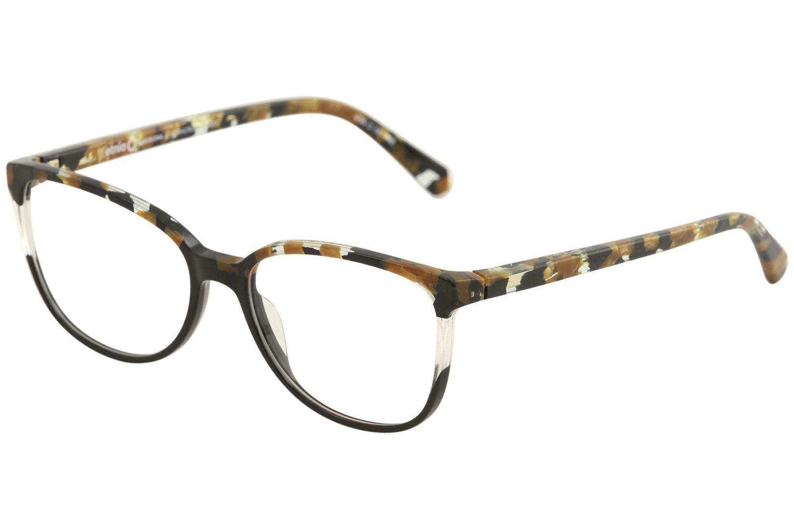 Etnia Barcelona Women\'s Eyeglasses Veracruz Full Rim Optical Frame