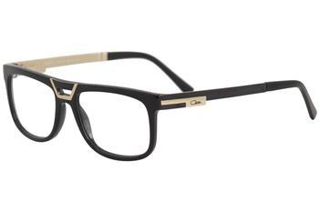 b40ba739bc0 Cazal Men s Eyeglasses 6017 Full Rim Optical Frame by Cazal