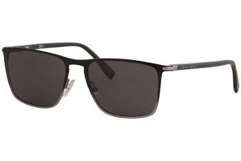 Hugo Boss Men's HG1004/S HG/1004/S Rectangle Sunglasses