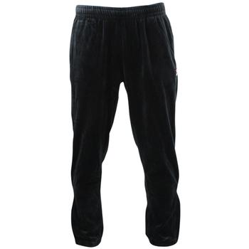 Fila Men's Classic Solid Velour Gym Sport Track Pant  UPC: