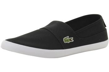 Lacoste Men's Marice Canvas Slip-On Loafers Shoes UPC: