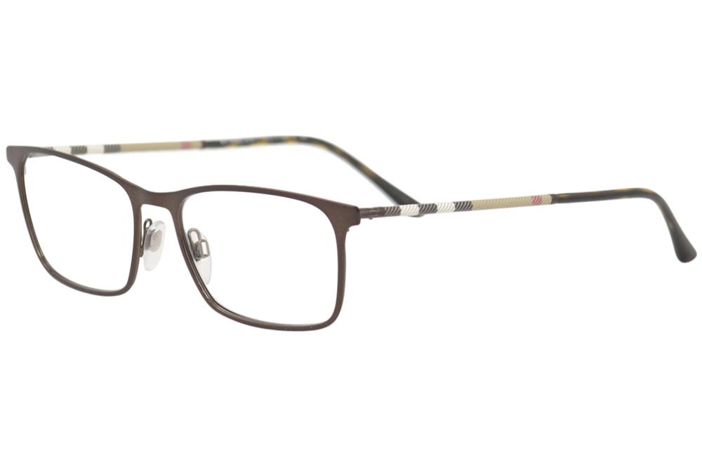 f0056207cc2f Burberry Women's Eyeglasses BE2202F BE/2202/F Full Rim Optical Frame