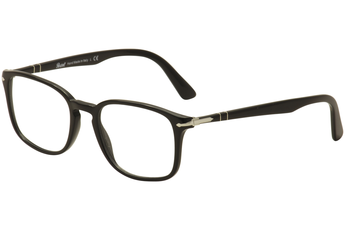 db7575c9e85 Persol Men s Eyeglasses PO 3161V 3161 V Full Rim Optical Frame