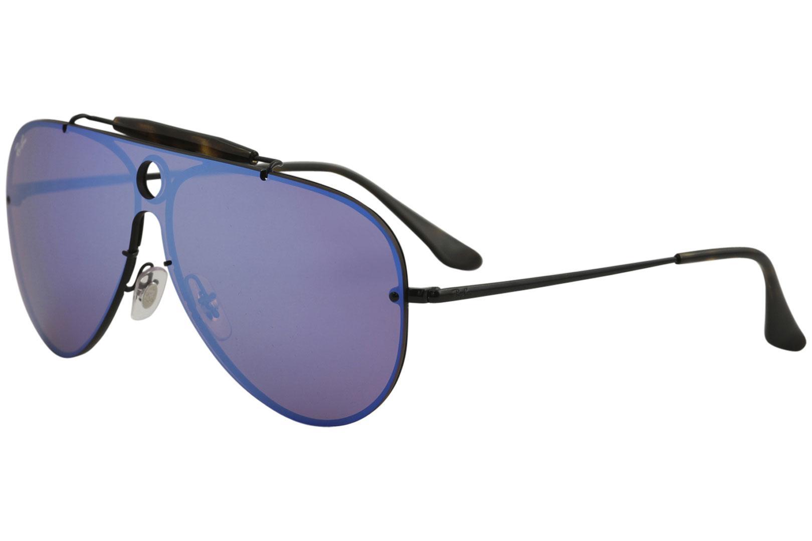 b3537c656b8eb Ray Ban Blaze Shooter RB3581N RB 3581 N RayBan Fashion Pilot Sunglasses