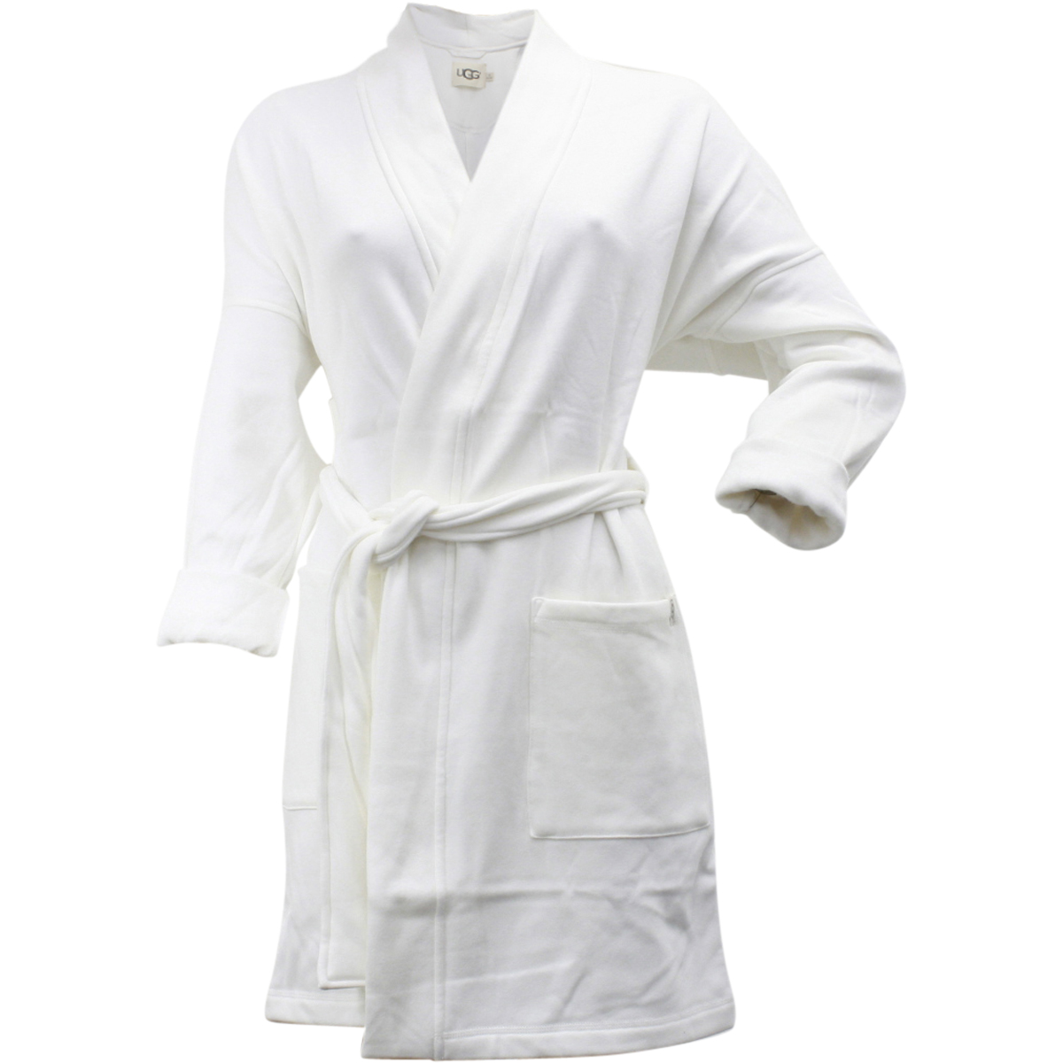 Ugg Women s Braelyn Relaxed Fit Fleece Lined Robe