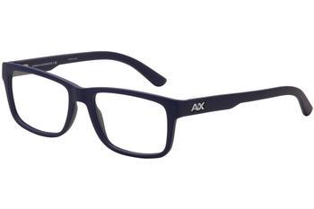 Armani Exchange Men S Eyeglasses Ax3016 Ax 3016 Full Rim Optical Frame
