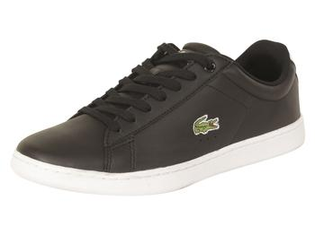 Lacoste Men's Carnaby-EVO-BL Sneakers Shoes