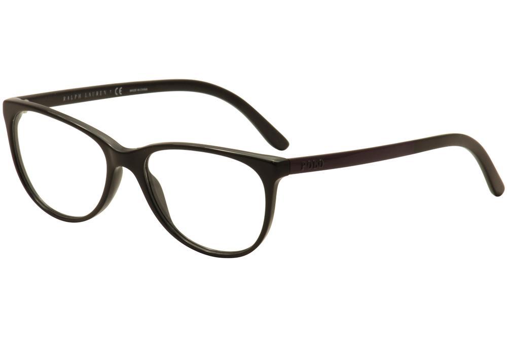 9ef9f74371 Polo Ralph Lauren Women s Eyeglasses PH2130 PH 2130 Full Rim ...