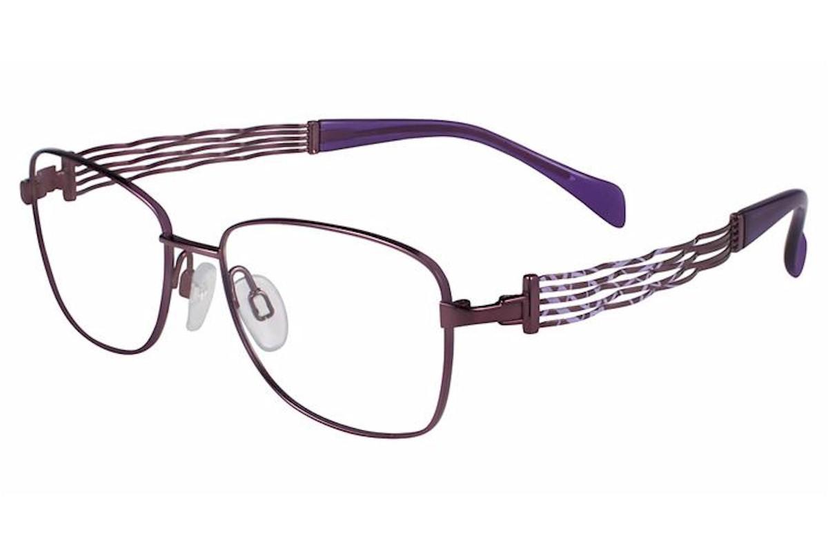 Charmant Line Art Women S Eyeglasses Xl2083 Xl 2083 Full Rim Optical Frame
