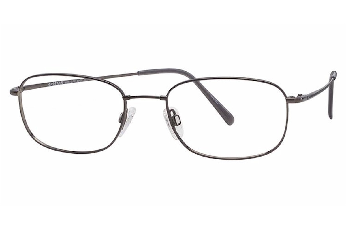 Aristar Men S Eyeglasses Ar6020 Ar 6020 Full Rim Optical Frame