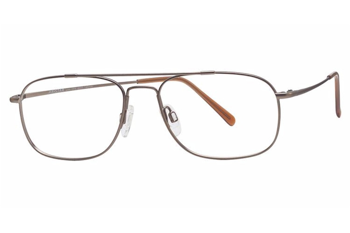 Aristar Men S Eyeglasses Ar6021 Ar 6021 Full Rim Optical Frame