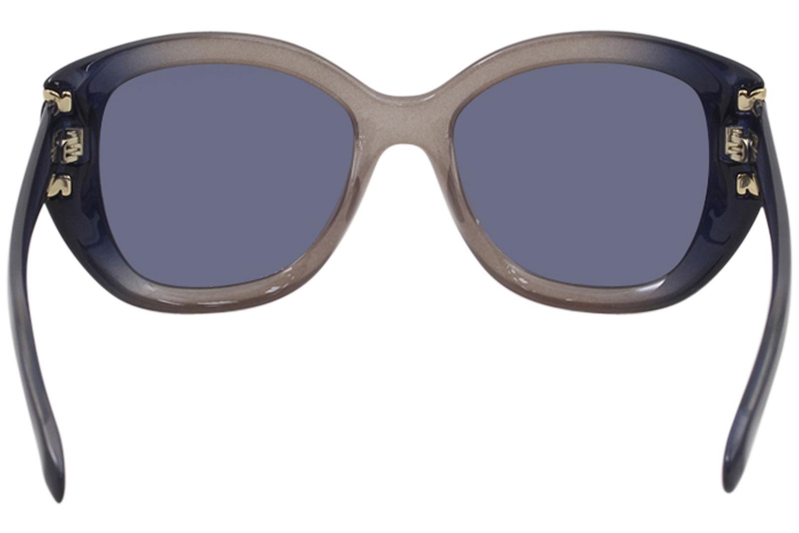df01fe8988 Salvatore Ferragamo Women s SF819S SF 819 S Fashion Square Sunglasses by Salvatore  Ferragamo. 12345
