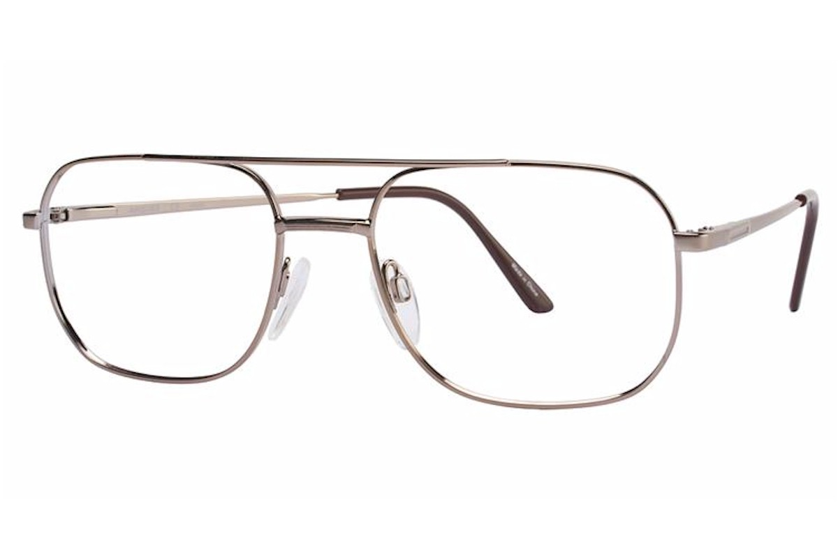 Aristar Men S Eyeglasses Ar6700 Ar 6700 Full Rim Optical Frame