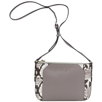 Guess Women's Devyn Mini Pebbled Crossbody Handbag  UPC: