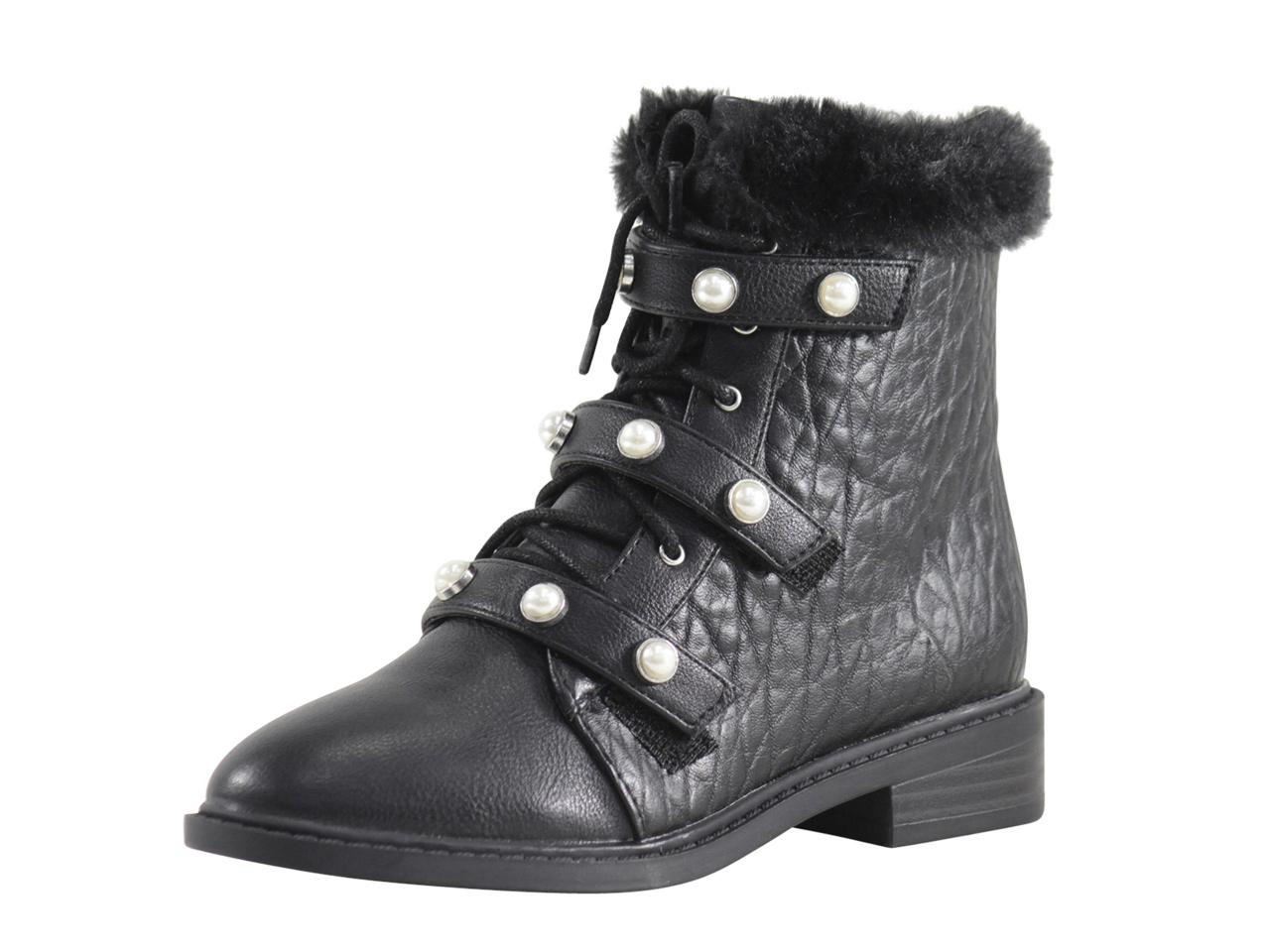 5d203da3c Vince Camuto Little/Big Girl's Talei Ankle Boots Shoes