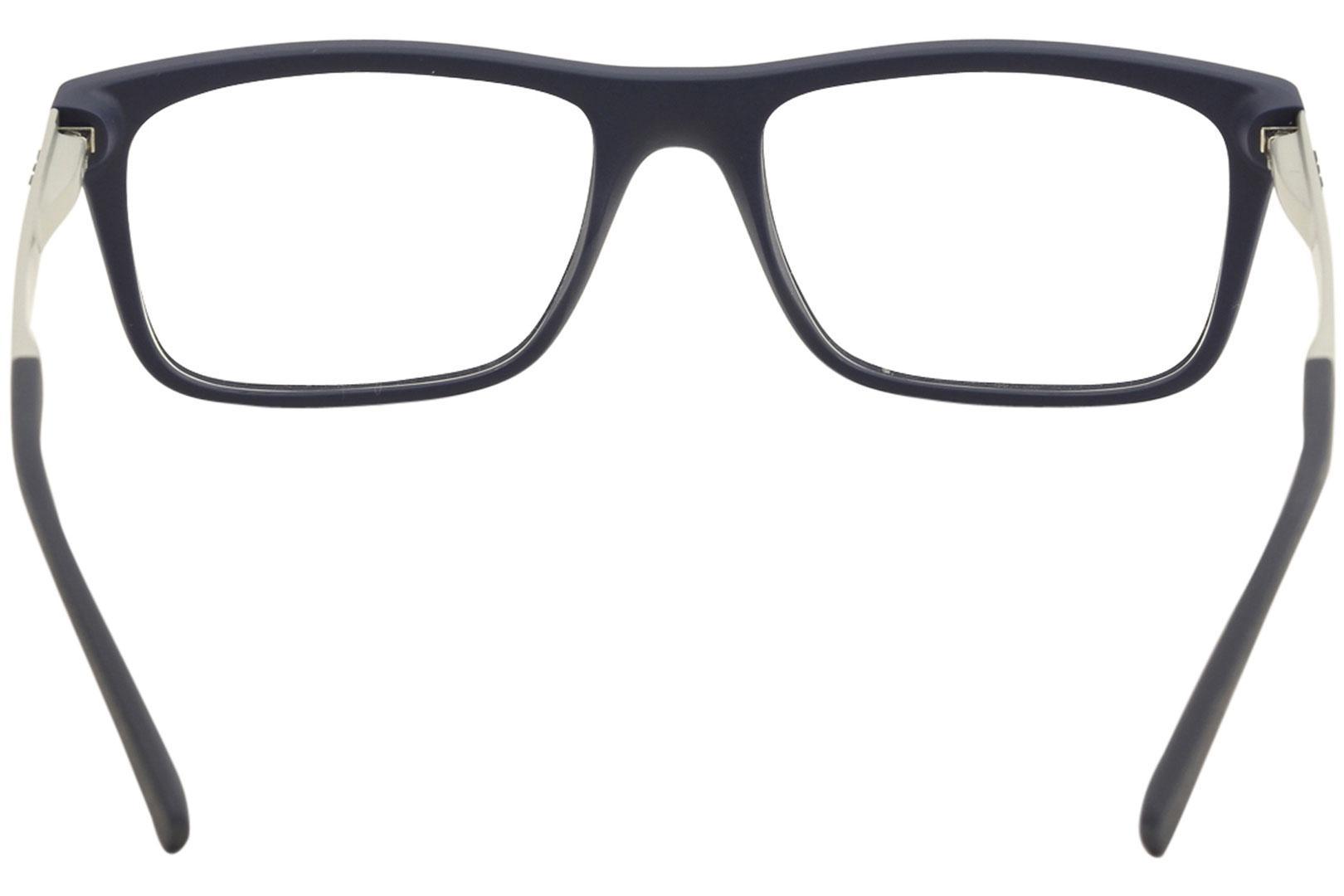 f24d2493720 Emporio Armani Men s Eyeglasses EA3101 EA 3101 Full Rim Optical Frame by Emporio  Armani. 12345