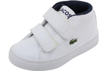 Lacoste Toddler Boy's Straightset Chukka 316 2 Sneakers Shoes
