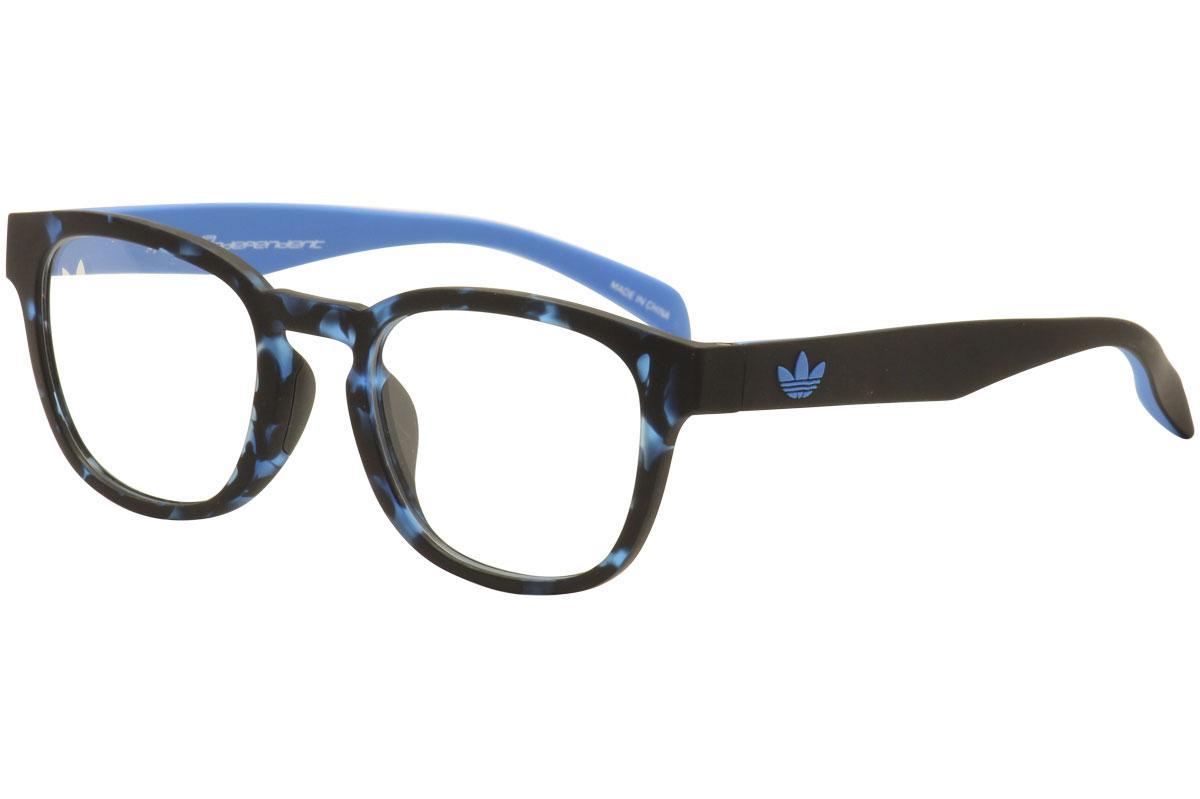 285f775d346 Adidas Men s Eyeglasses AOR001O AOR 001O Full Rim Optical Frame