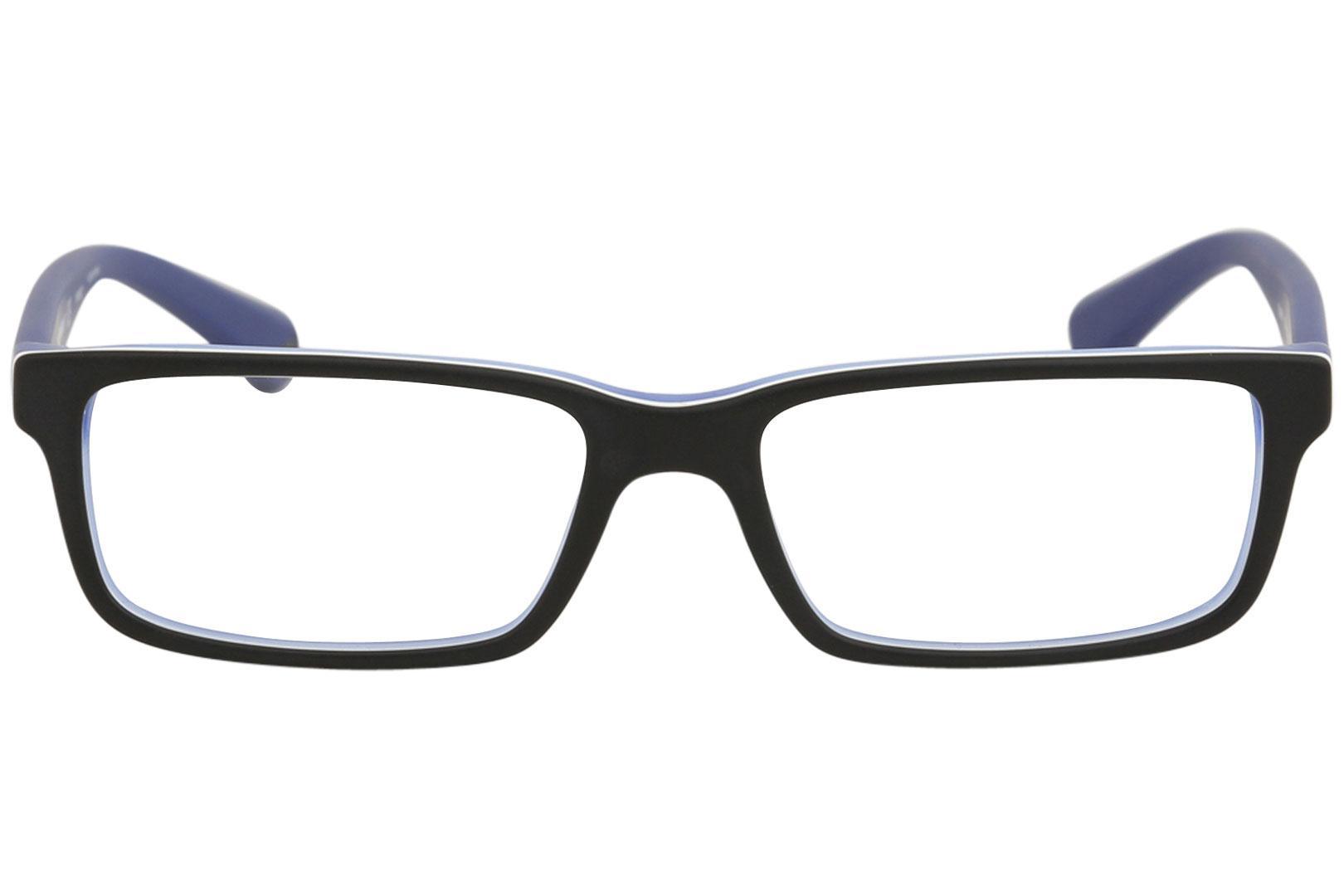 2cfa672e14fd Emporio Armani Men s Eyeglasses EA3061 EA 3061 Full Rim Optical Frame
