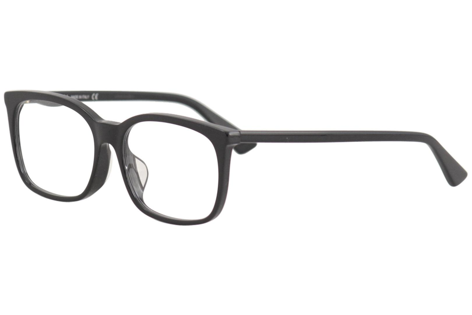 0ed4f3e43f6a Gucci Men's Eyeglasses Urban GG0333OA GG/0333/OA Optical Frame