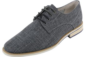 Giorgio Brutini Men's Vicktor Lace Up Dressy Oxfords Shoes  UPC: