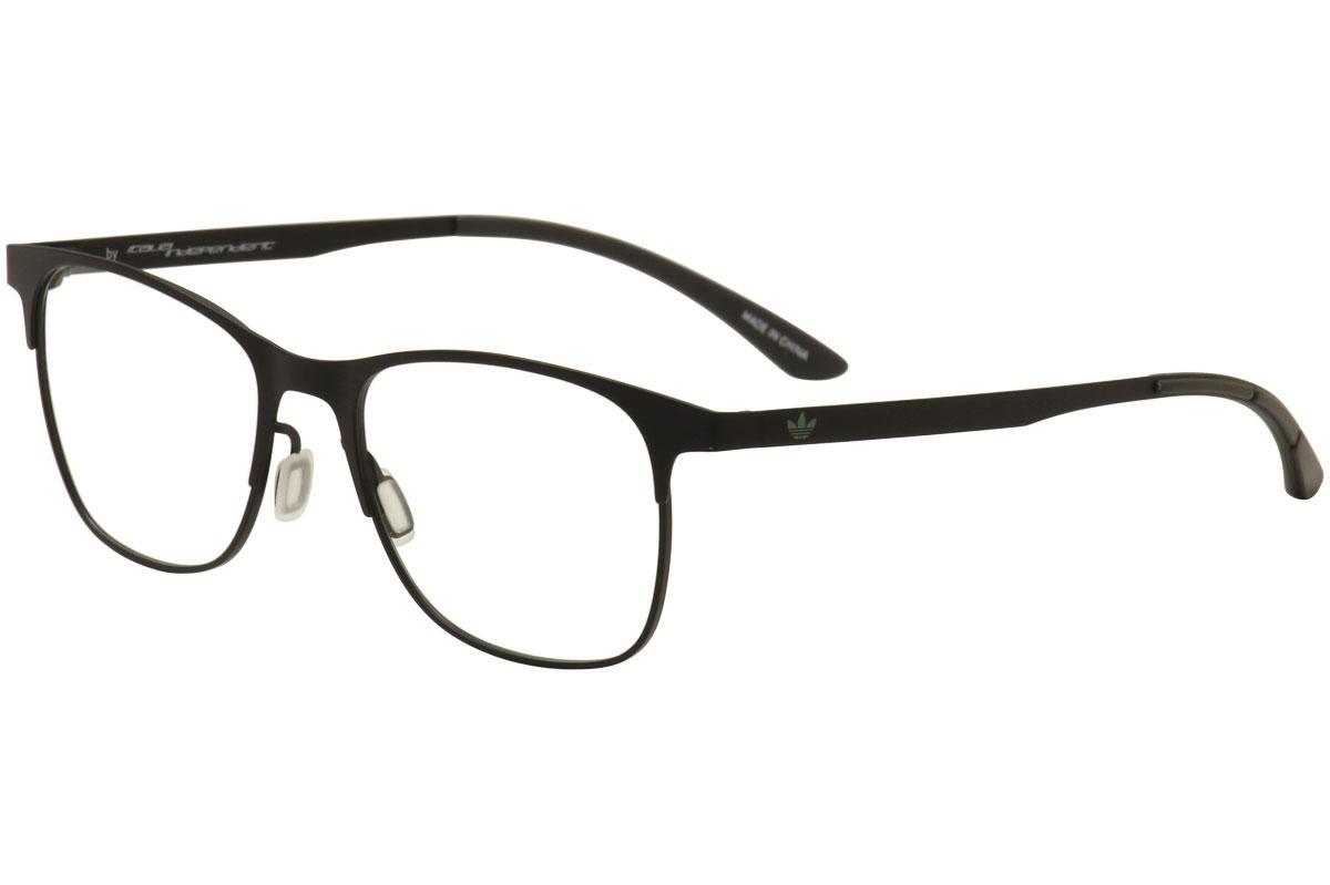 4bb84d87ae Adidas Eyeglasses AOM001O AOM 001O Full Rim Optical Frame