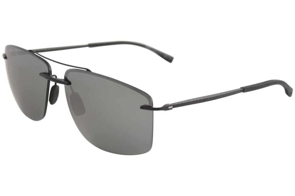 Hugo Boss Men's 1033FS 1033/FS Fashion Pilot Sunglasses