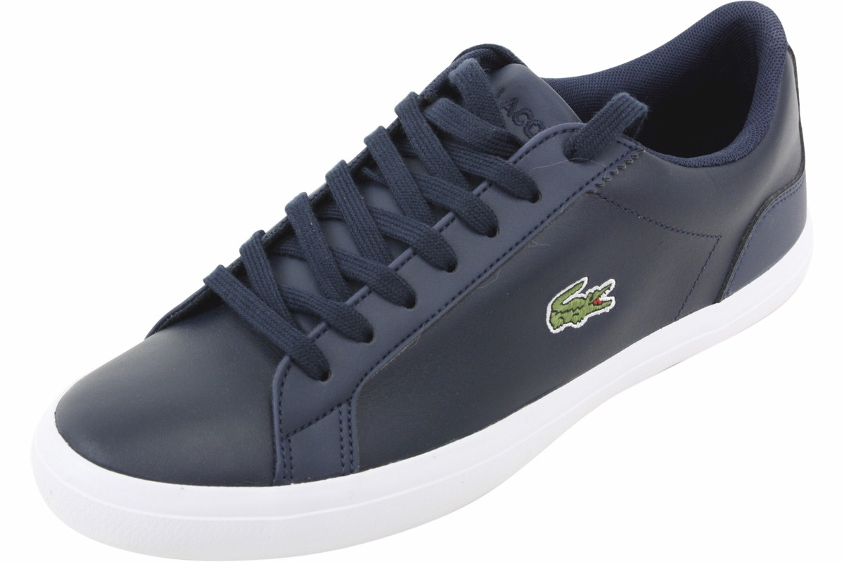 7c9fec1494cc94 Lacoste Men s Lerond BL 1 Fashion Sneakers Shoes