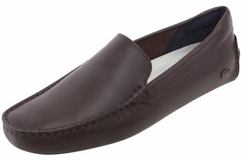 Lacoste Men's Piloter 117 1 Loafers Shoes  UPC: