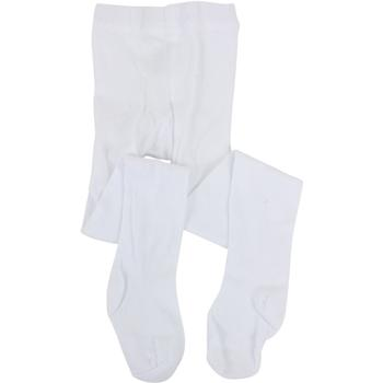Stride Rite Toddler/Little Kid/Big Girl's Comfort Seam Toe Tights