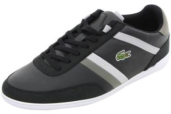 18162ac2f6522 Lacoste Men s Giron 117 1 Sneakers Shoes
