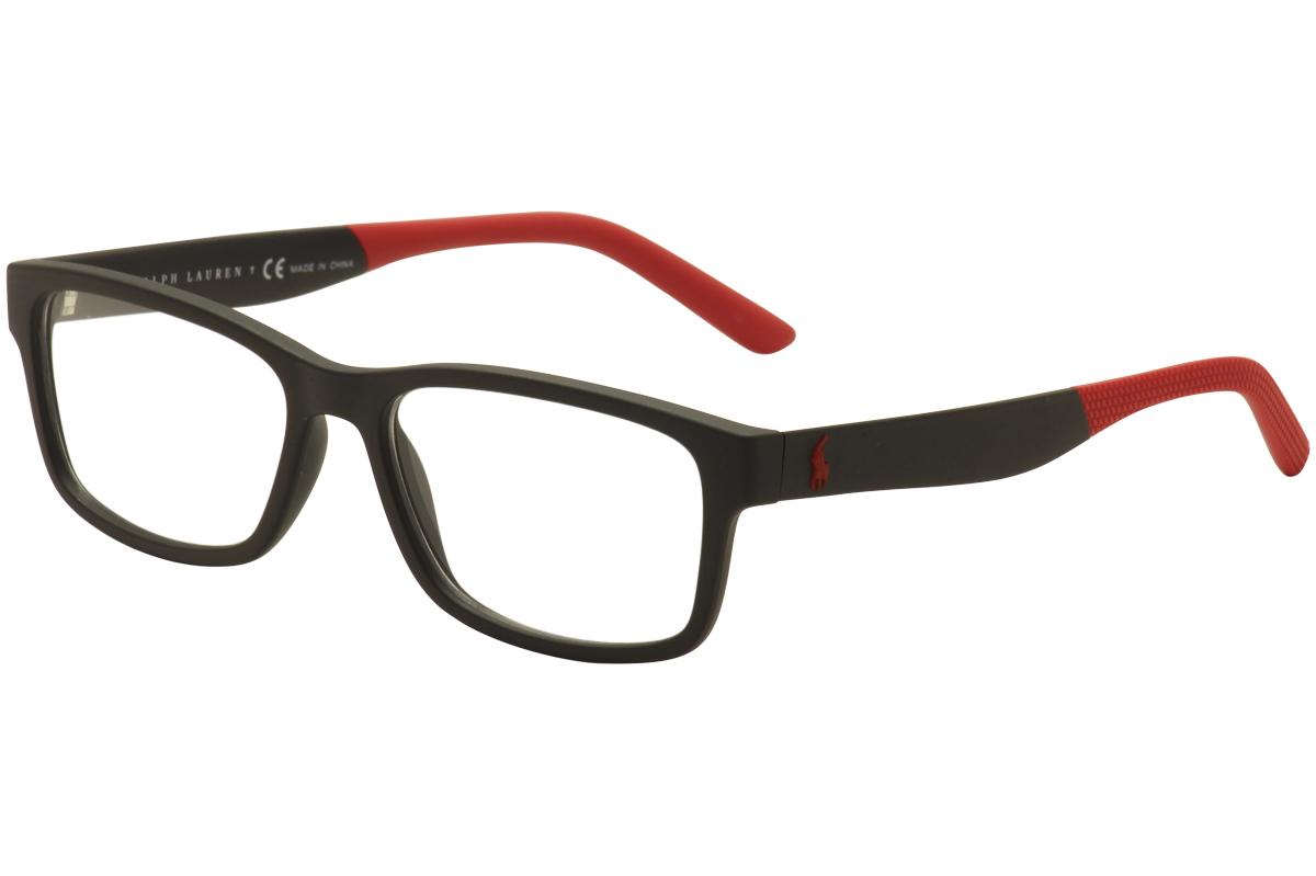 Eyeglasses Ralph Ph2169 Rim Lauren Optical Men's Frame Full Polo nwm0N8