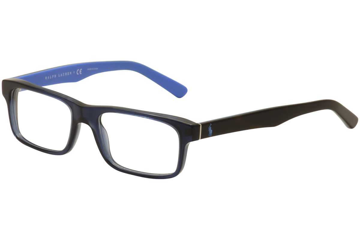 025c1e450e Polo Ralph Lauren Men s Eyeglasses PH2140 PH 2140 Full Rim Optical Frame