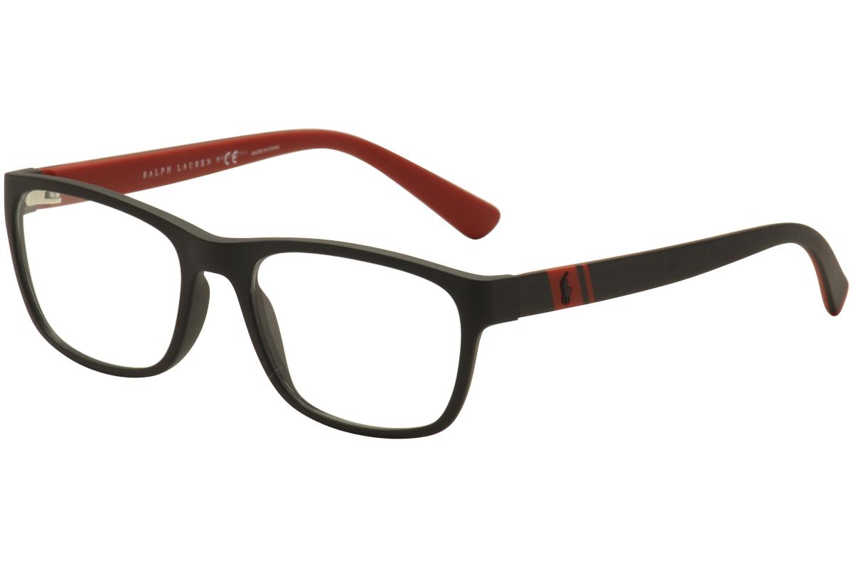 Polo Ralph Lauren Men\'s Eyeglasses PH2153 PH/2153 Full Rim Optical Frame