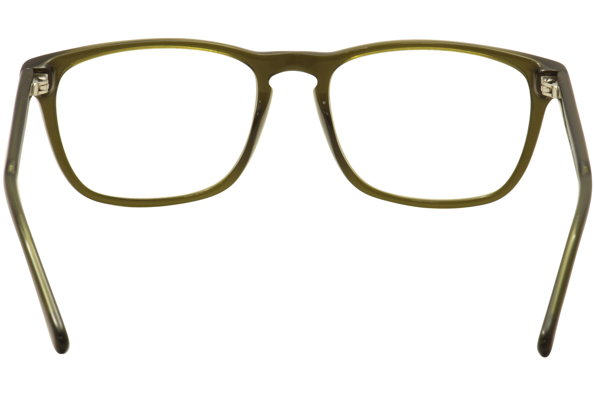 Eyeglass Frame Ph : Polo Ralph Lauren Mens Eyeglasses PH2158 PH/2158 Full Rim ...