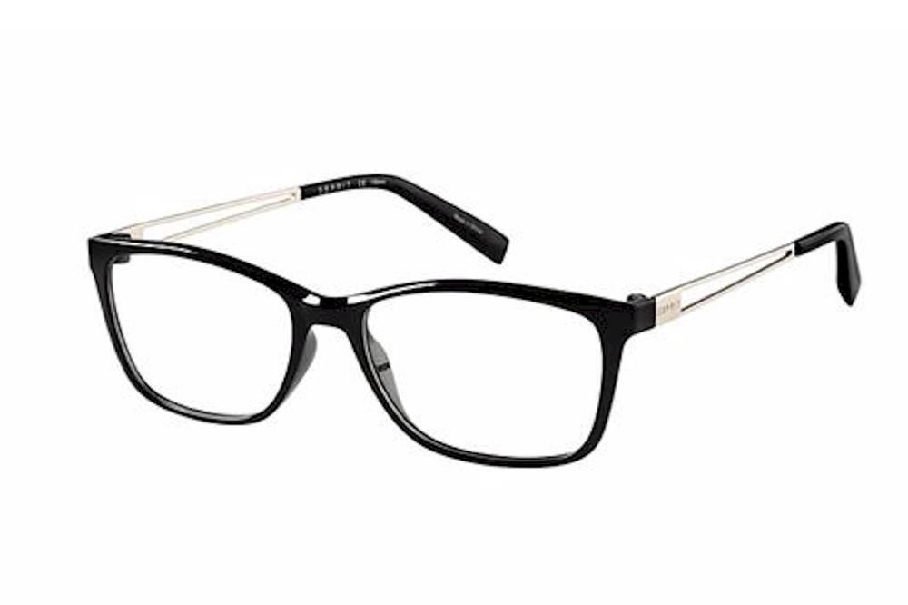 ce5b5d1f6f Esprit Women s Eyeglasses ET17562 ET 17562 Full Rim Optical Frame