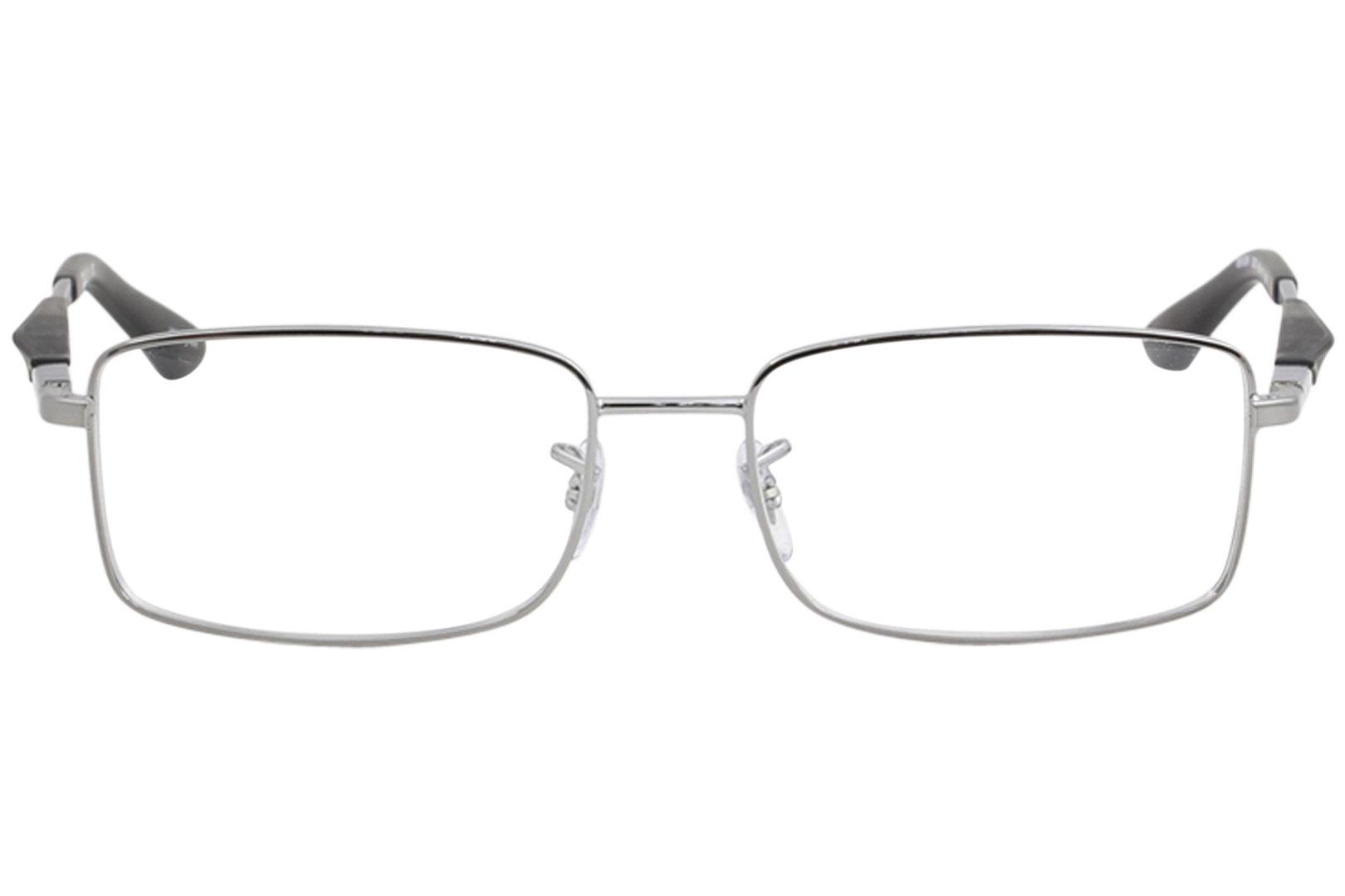 eb584429c6c1 Ray Ban Men s Eyeglasses RX6284 RB 6284 RayBan Full Rim Optical Frame by Ray  Ban. 12345