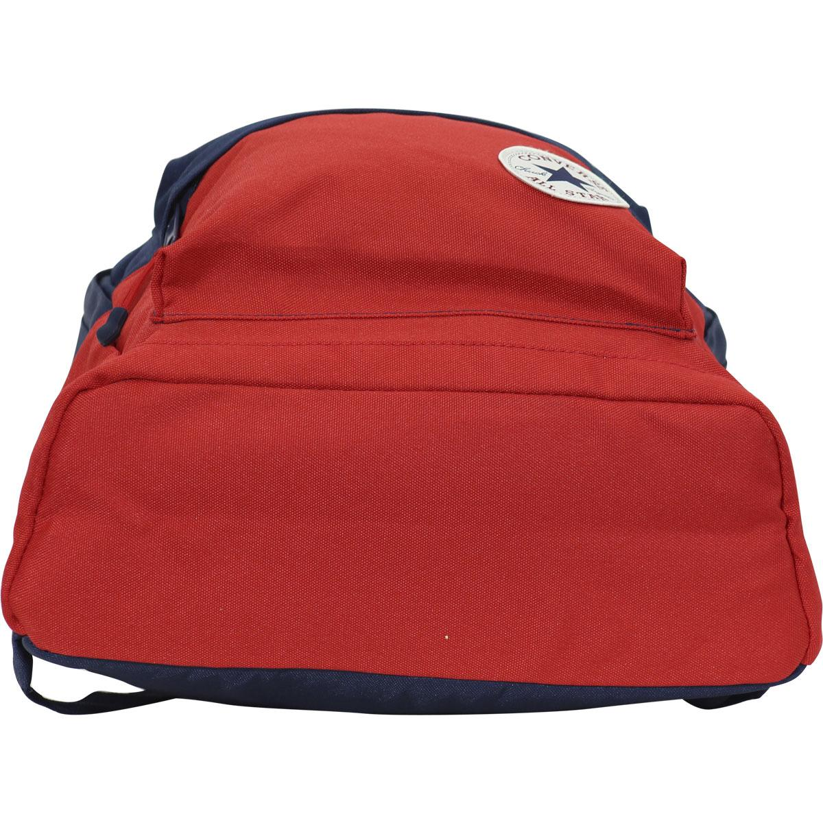 ee954bfb04 Converse Little Big Boy s All-Star Rucksack Backpack