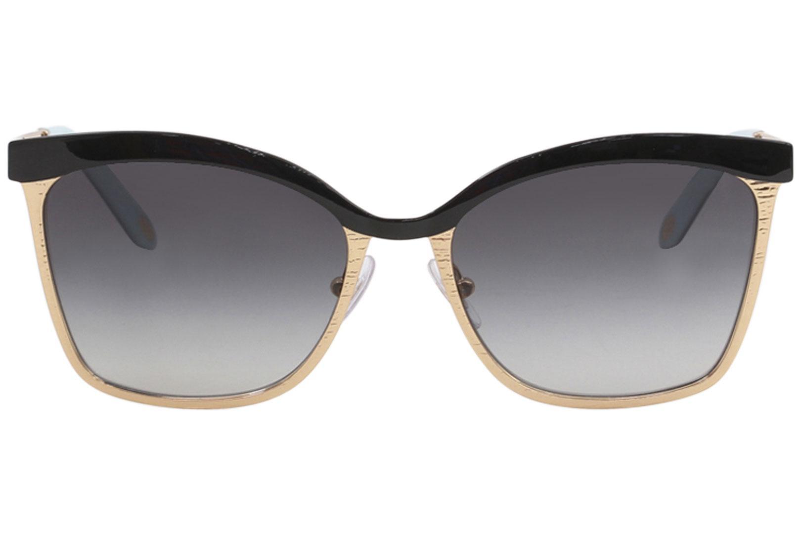 fd85e1ef17254 ... Women s TF3060 TF 3060 Fashion Square Sunglasses by Tiffany   Co. 12345