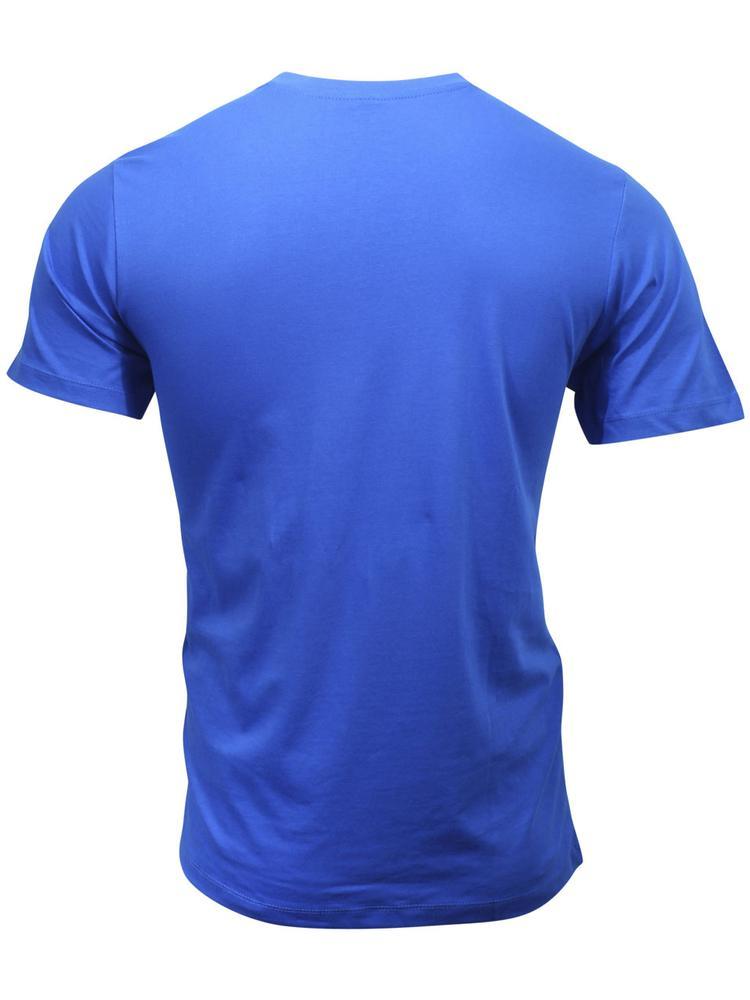 U-S-Polo-Association-Men-039-s-Short-Sleeve-V-Neck-T-Shirt thumbnail 10